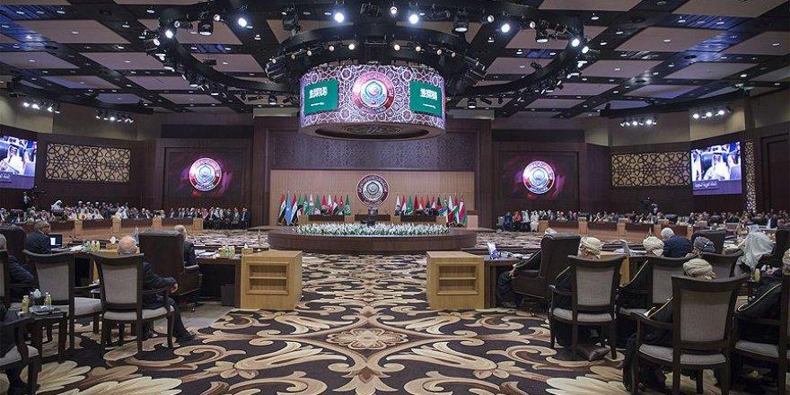 Arap Birliği'nden 'Körfez krizi' yalanlaması