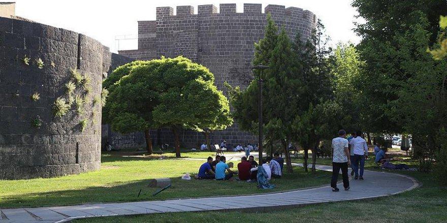 Diyarbakır Surları restore edilecek