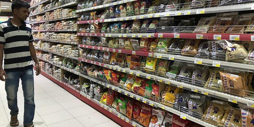 Fas Kralı Katar'a gıda maddesi gönderilmesi için talimat verdi