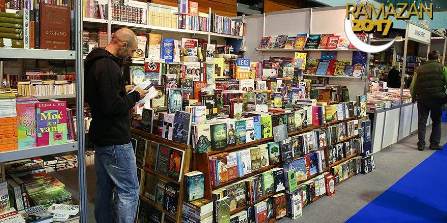 Saraybosna'da 'Ramazan Kitap Festivali' başladı