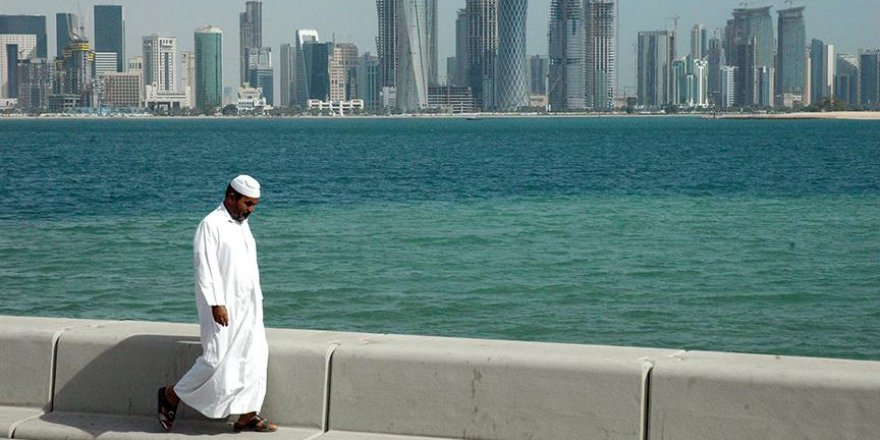 Katar ambargoya karşı elini güçlendiren bazı etkenlere sahip