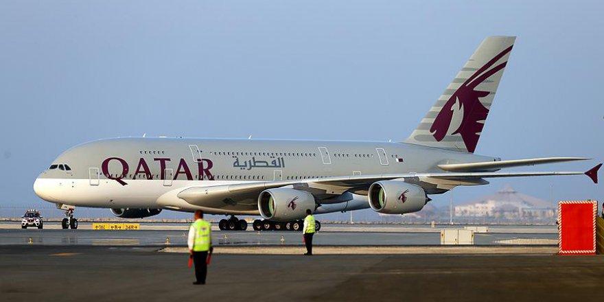 Üç Arap ülkesi, Katara uyguladığı hava sahası yasağı uygulamasına devam edecek