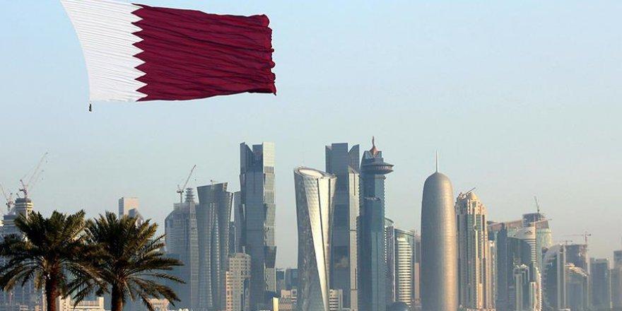 'Katar'a yönelik askeri bir operasyon söz konusu değil'