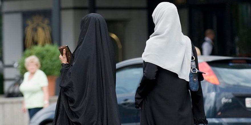BM'den Hollanda'ya 'burka yasağı' eleştirisi