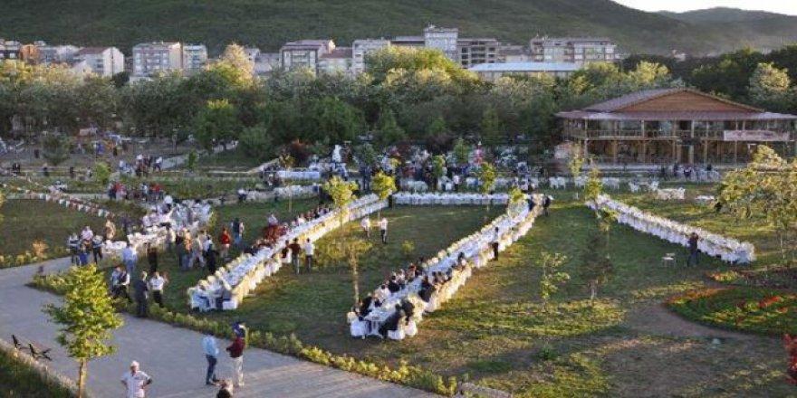 Antalya'da bugün iftar saat kaçta? 17 Mayıs Antalya İftar Vakti