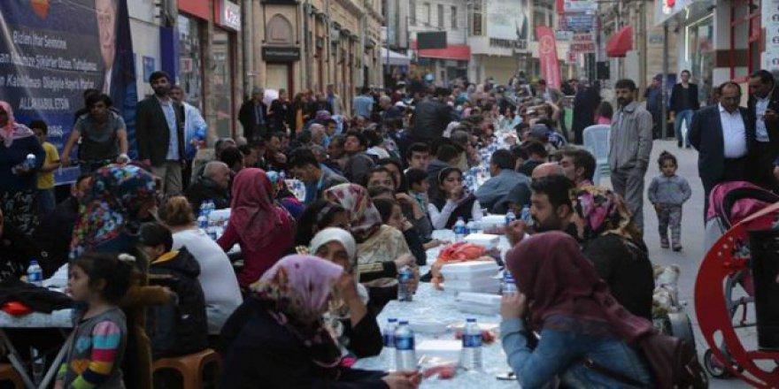 20 Mayıs 2019 İstanbul iftar vakti | İstanbul'da iftar saat kaçta?