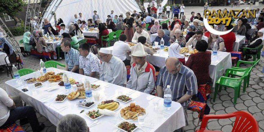 2018 Ramazan ne zaman başlıyor? Ramazan orucu kimlere farzdır?
