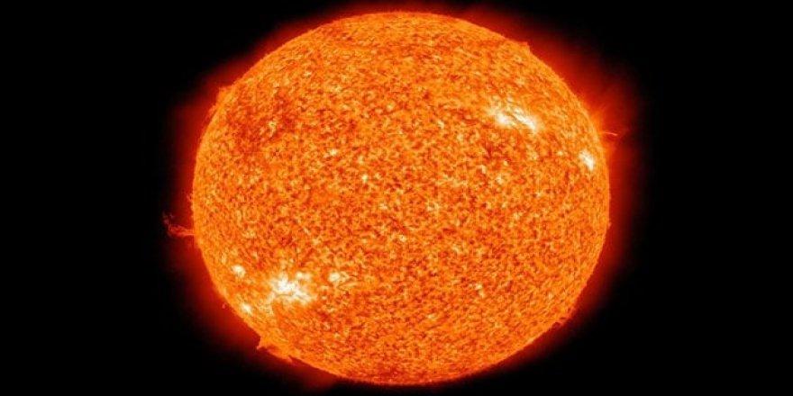 Güneş'in ikizi olduğu keşfedildi