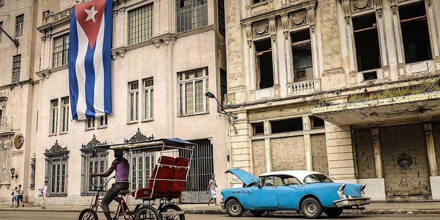 Küba'da yeni hükümet kuruldu