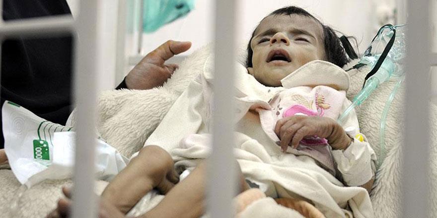 Müslümanlar savaşırken Yemen'de her yıl 66 bin çocuk ölüyor