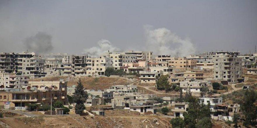 Dera sonrası Suriye'de yeni çatışma hatları