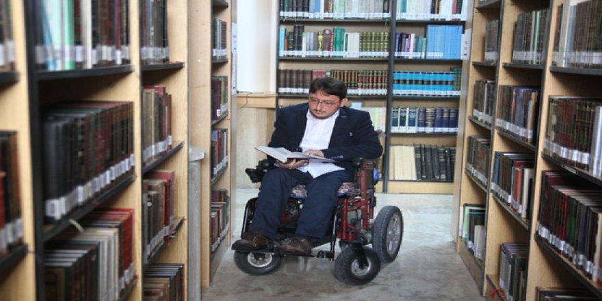 İstihdamdaki engelli işçi sayısı 114 bini geçti