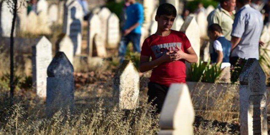 25 yılda 12 milyon Müslüman öldürüldü