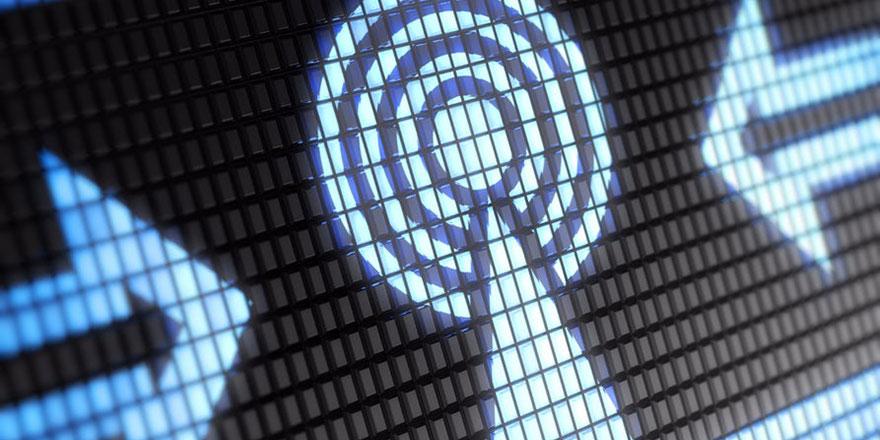 Wifi üzerinden güvenlik taraması mümkün olabilir