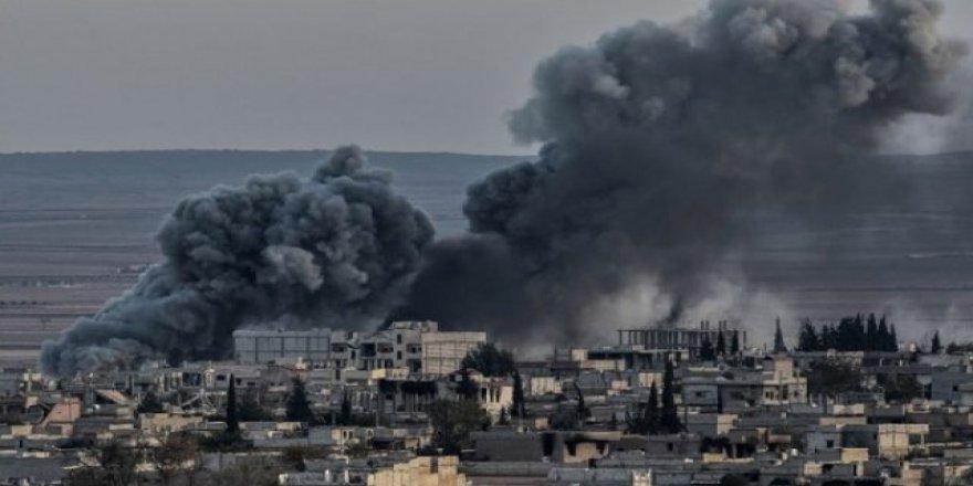Beşşar Esed Rejimi sivilleri sürüp mallarına el koyuyor