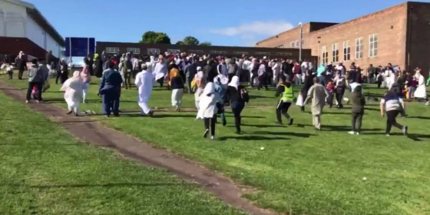 İngiltere'de en hızlı büyüyen terör, Müslümanları tehdit ediyor