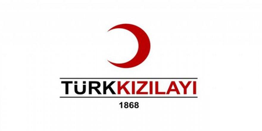 Türk Kızılay ile Yeryüzü Mühendisleri'nden iş birliği protokolü