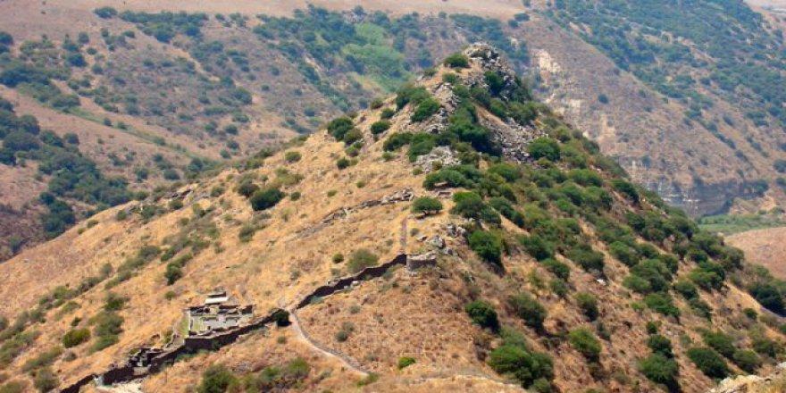 Fas ve Ürdün'den İsrail'e karşı Golan Tepeleri açıklaması