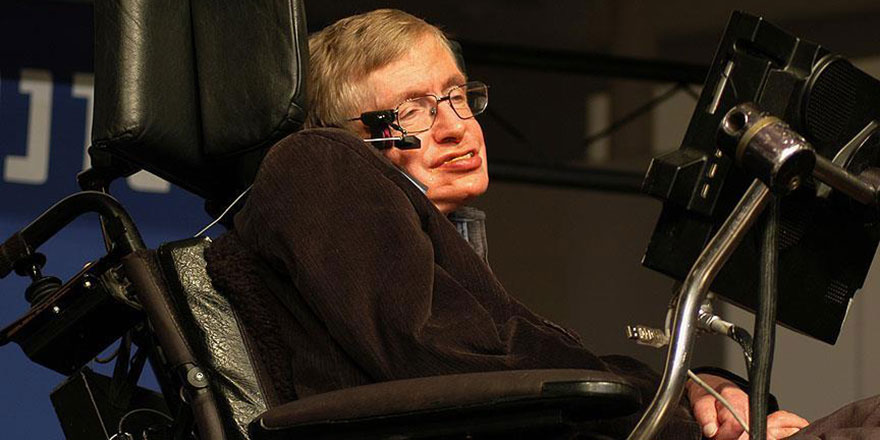 Hawking: Zenginlerin hırsı yüzünden sıradan insanların soyu tükenecek!