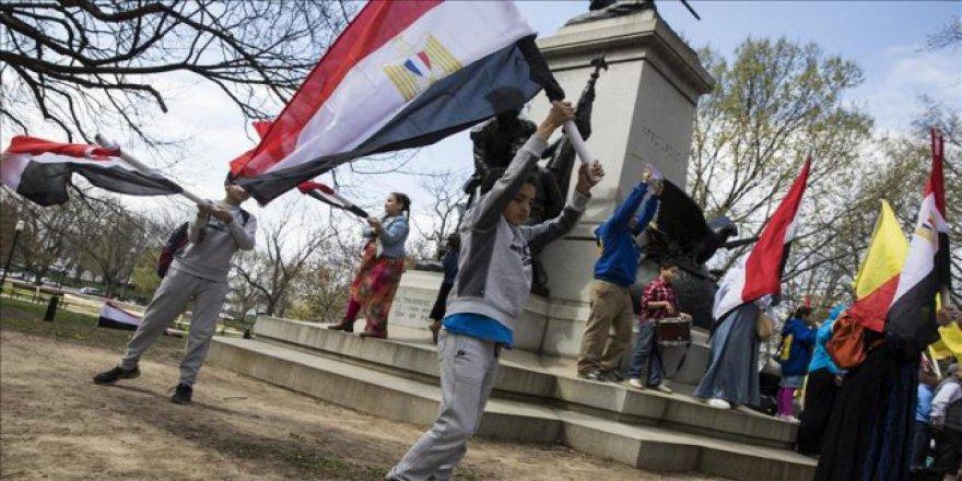 """Mısır: """"Refah sınır kapısını kapatmadık"""""""