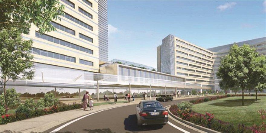 Sağlık turizmi için Türkiye'ye gelenler hastaneleri doldurdu