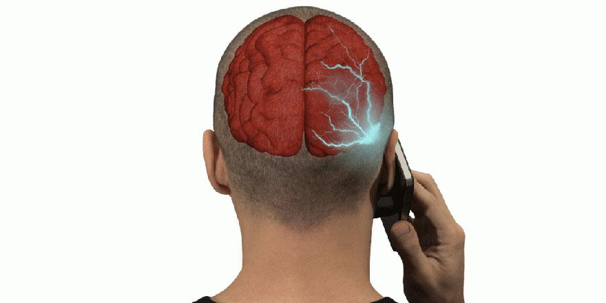 Cep telefonları bilinenden 3 kat fazla radyasyon yayıyor