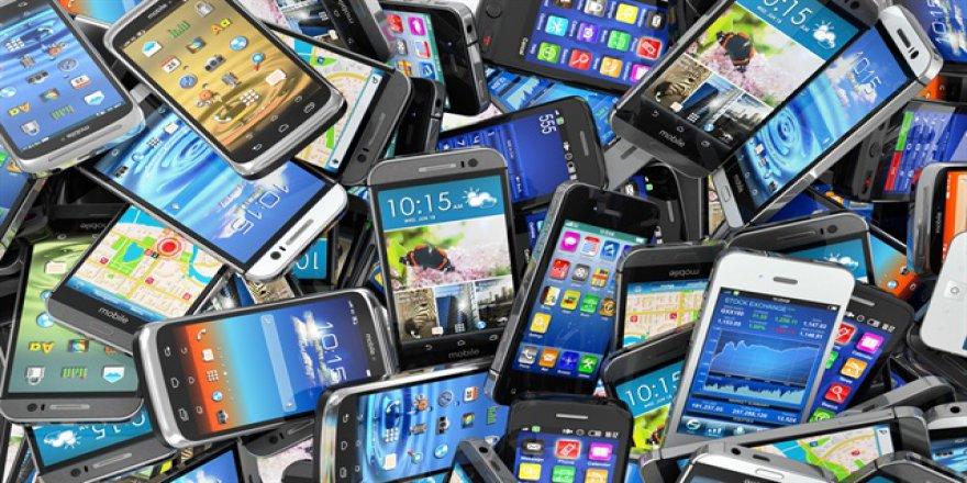 Akıllı telefon satışları 522 milyar dolar