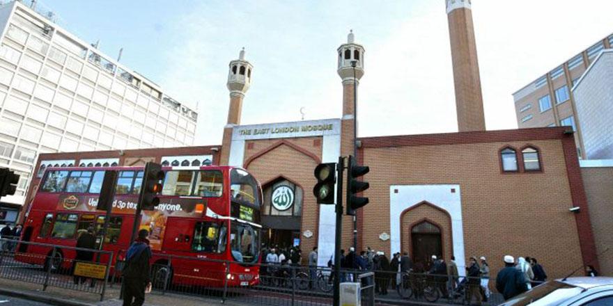 Müslümanlar, Londra'yı 'yumuşak bir yöntemle' fethediyor