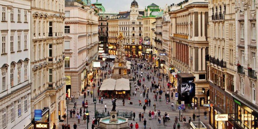 Avusturya'dan Türkiye'yi ilgilendiren sembol yasağı kararı