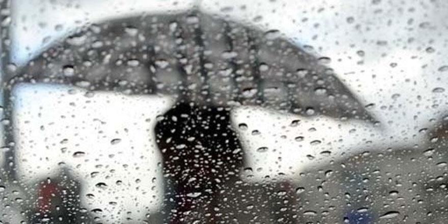 Antalya'da Türkiye'nin günlük yağış rekoru kırıldı