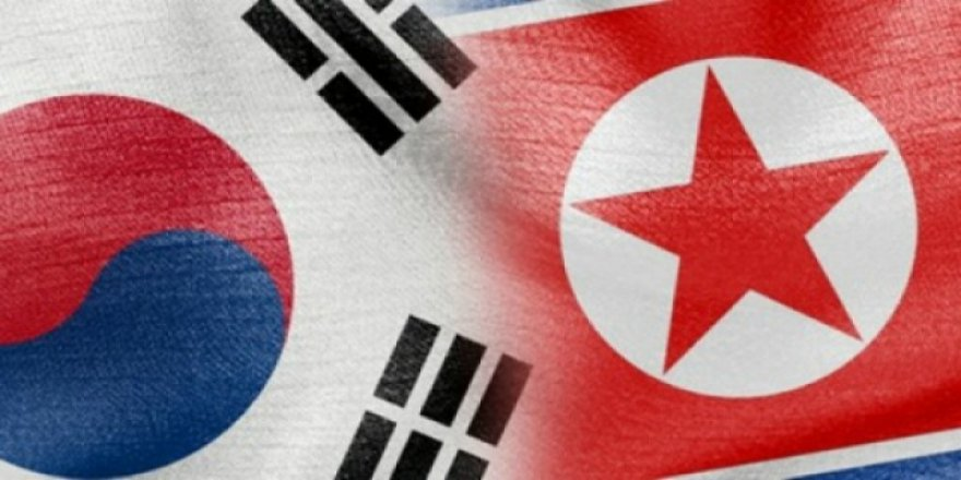 Güney ve Kuzey Kore karşılıklı nöbet noktalarının kaldırıldığını doğruladı