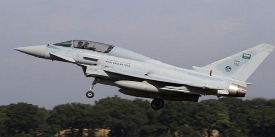 İsrail'den Gazze'ye yönelik hava saldırısı