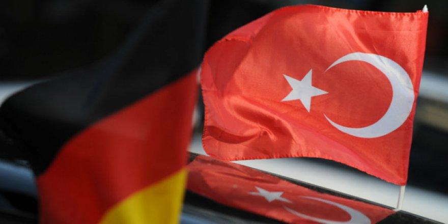 Almanya Türkiye'den 50 bin işçi istedi