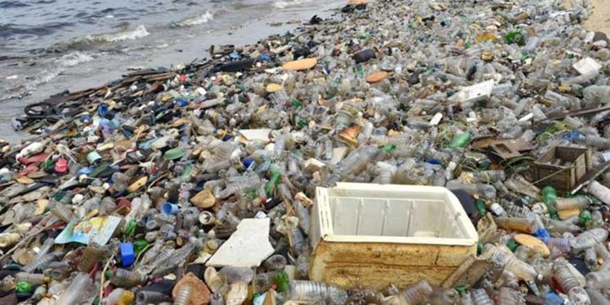 Türkiye İngiltere'nin çöplüğü mü: İngiltere'den plastik çöp ithalatı artırıyor