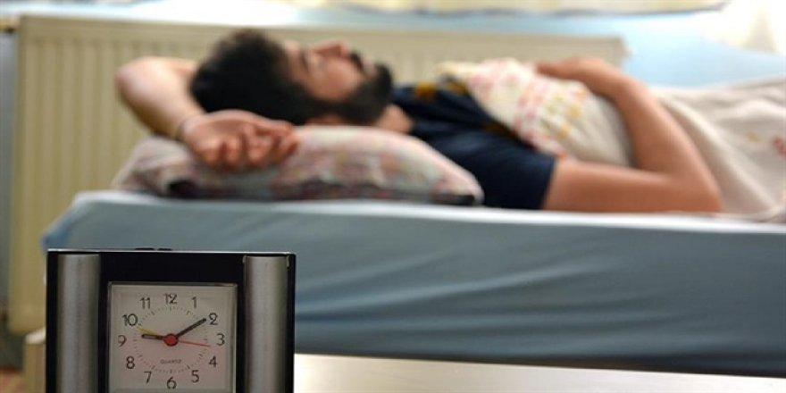 Uyku kalitesi için odayı havalandırmak şart