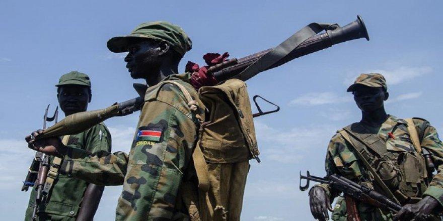Fakir ülkelerin en büyük harcaması: 'Silah almak'