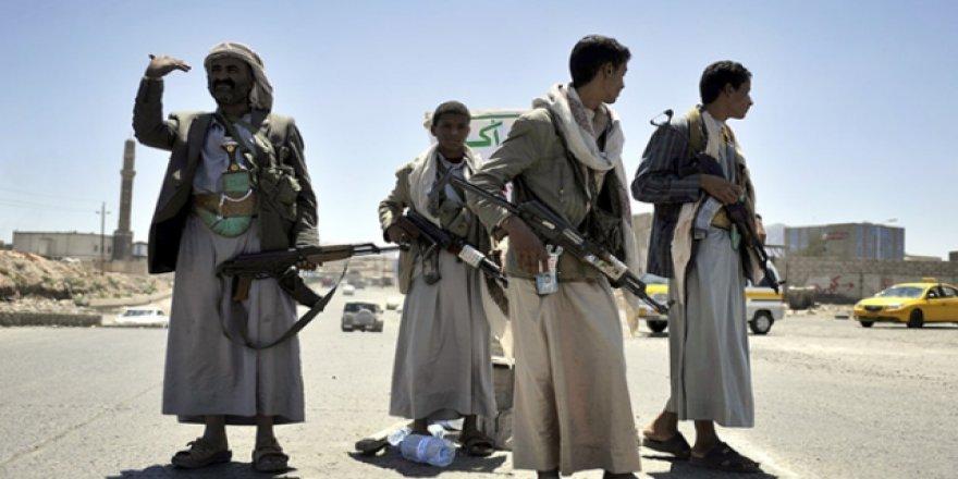 Yemen'de Husilerin elindeki Fransız vatandaşı serbest bırakıldı