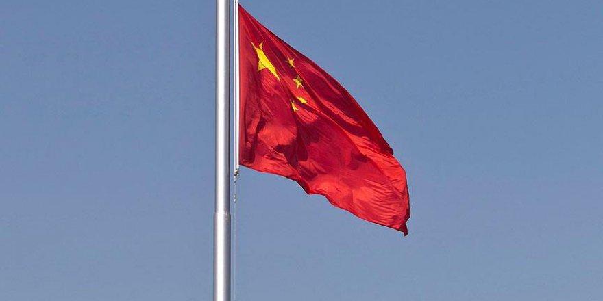 Çin'den İran'a ticaret için demir yolu hattı