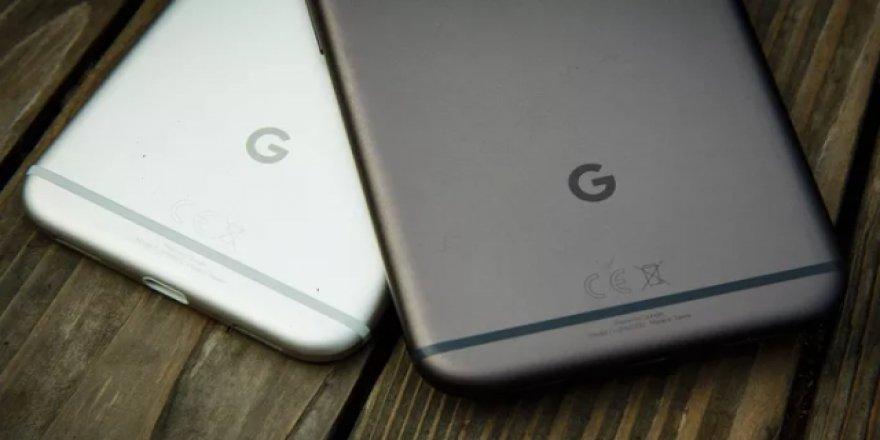 Google telefonlarına önemli güncelleme