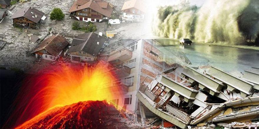 Afetlerden etkilenen vatandaşlara 6 milyon TL kaynak aktarıldı