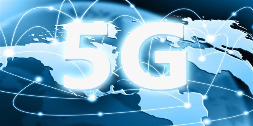 Bakan 5G'ye geçiş tarihini açıkladı!