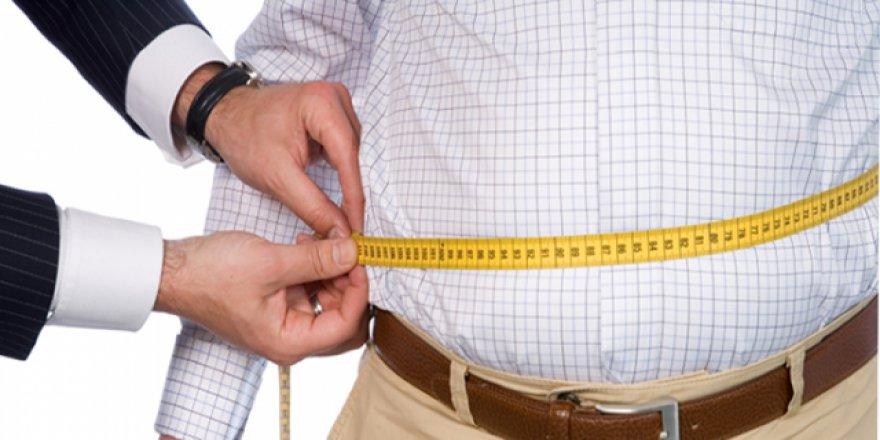 """""""100 günlük eylem planı"""" içinde obezite ile mücadele de var"""