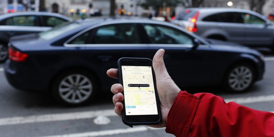 'Uber' davası ertelendi