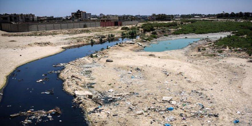 Çevre kirliliği hasta ediyor
