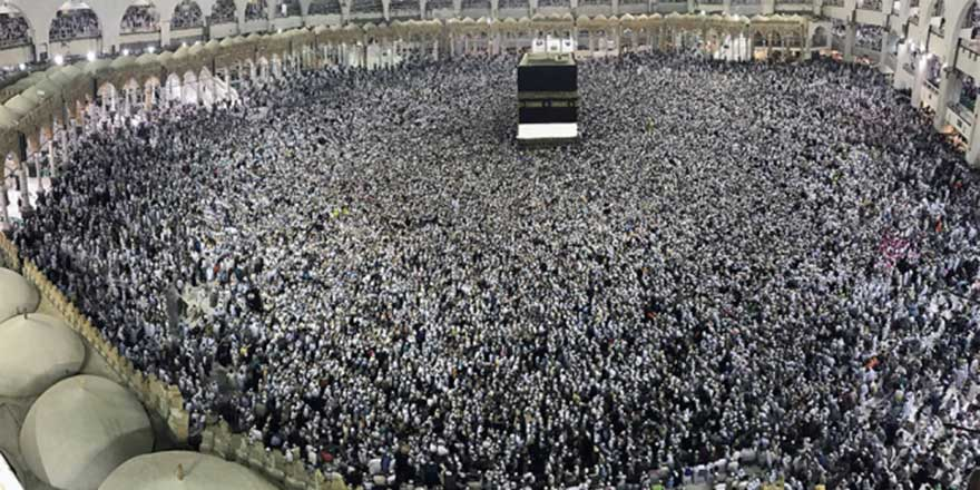 Mekke'de hacı adaylarına kolaylık sağlayacak proje