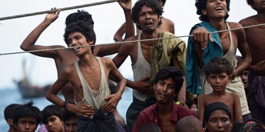 Arakanlı Müslümanlar, yaşadıkları korkunç günleri unutamıyor