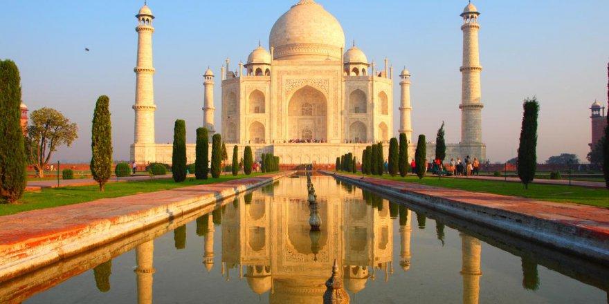 Tac Mahal Müslümanların mı Hinduların mı? Hindistan kararını verdi