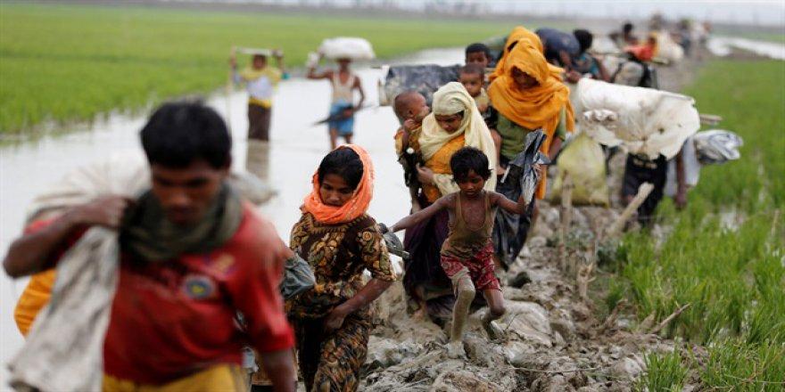 Myanmar, Arakanlı Müslümanların haklarını inkara devam ediyor