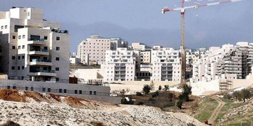 Netanyahu: Batı Şeria'daki Yahudi yerleşimlerin boşaltılmasına izin vermeyeceğim