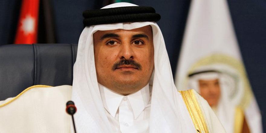 Suudi Arabistan'dan KİK Zirvesi için Katar'a davet